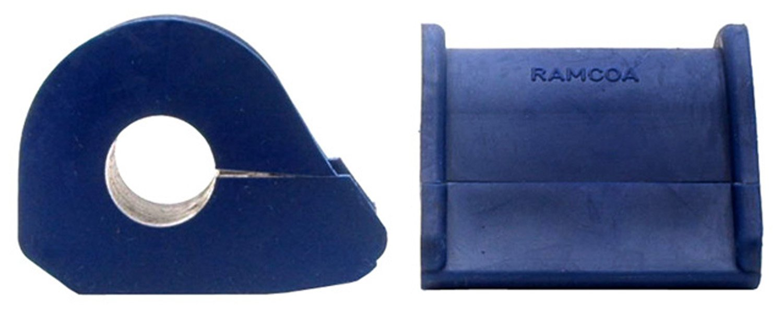 ACDelco 45G0554 Professional Rear Suspension Stabilizer Bar Bushing