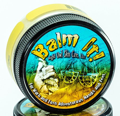 Balm It! adventure salve ()