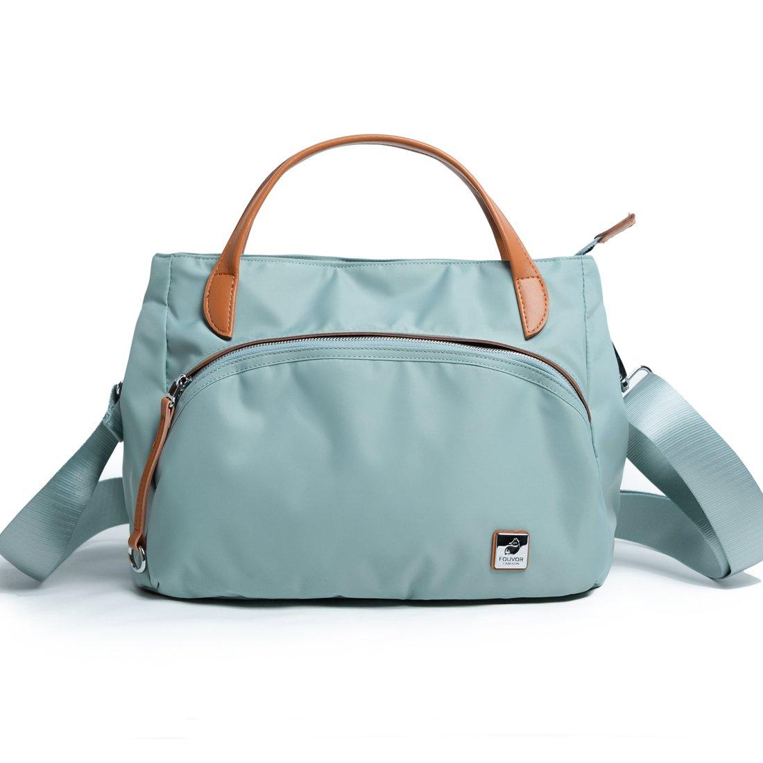 8859c685c8 Boomro crossbody tote bags lightweight nylon handbags waterproof messenger  shoulder bags handbags jpg 1100x1100 Lightweight tote