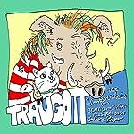 Traugott, das Warzenschwein | Beatrice von Moreau