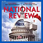 National Review - July 11, 2016 |  National Review