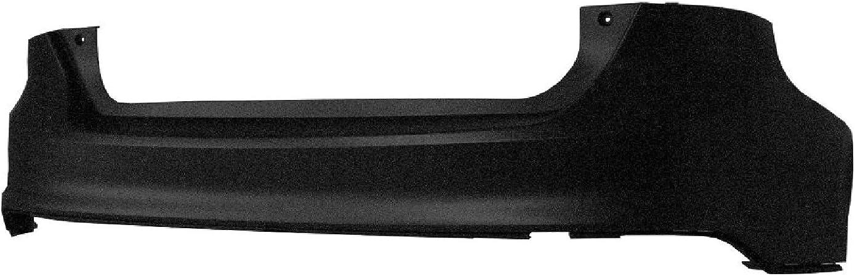 New Rear Bumper Cover Facial Fits Ford Focus 2012-2014 FO1100676 BM5Z17K835CBPTM