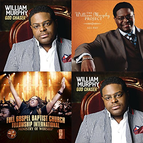 william murphy god chaser mp3