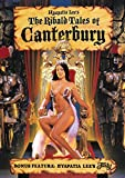Ribald Tales of Canterbury / Tasty [DVD]
