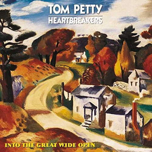 Music : Into The Great Wide Open [LP]
