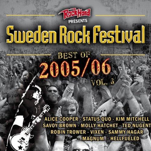 Sweden Rock Festival (Best Of ...