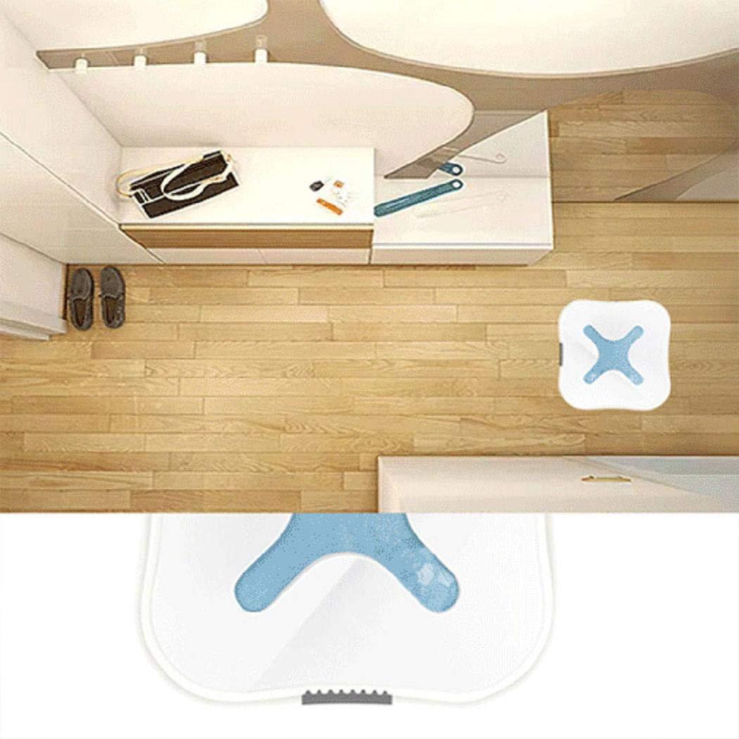 LIOPIO Robot balayant automatique intelligent de ménage mini robot futé de nettoyage de plancher Aspirateurs-balais et balais électriques