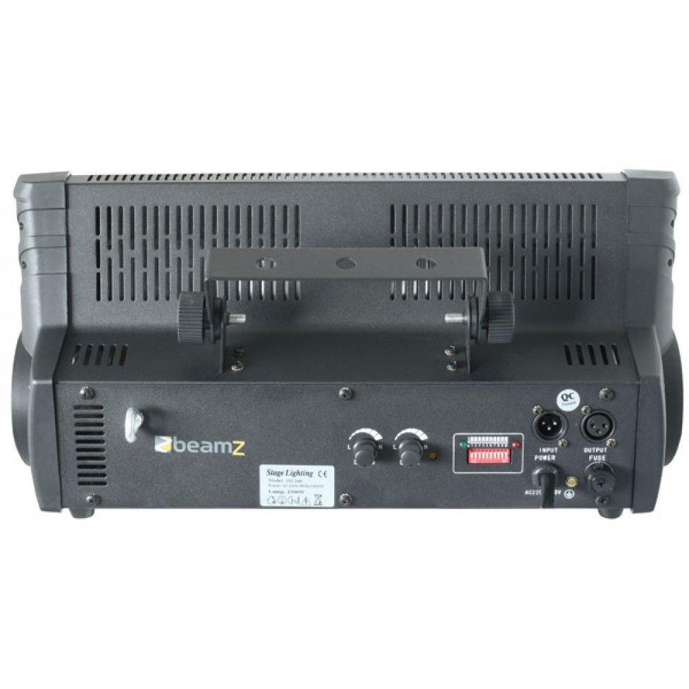 Stroboscopio Proiettore projo strobo 1500/W DMX 2/canali illuminazione gioco di Lumiere