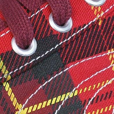 Puma 917 Lo Tartan femmes chauss… lnJlvy5UJt