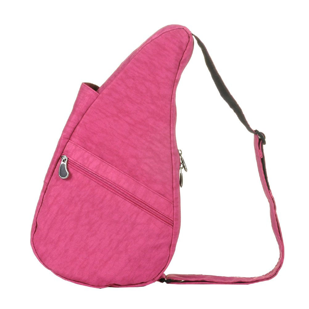 HEALTHY BACK BAG(ヘルシーバックバッグ)テクスチャードナイロン Sサイズ (ローズペタル)   B010F5ATXC