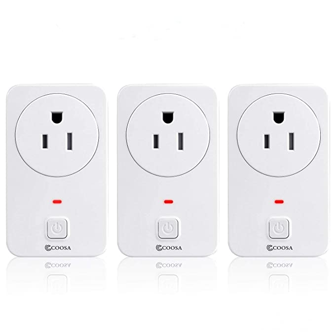 COOSA WiFi Smart Plug