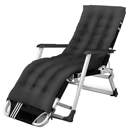 Sun Lounger Sillón reclinable reclinable y reclinable ...