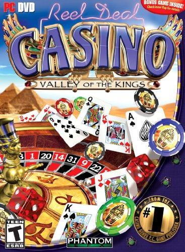 (Reel Deal Casino Valley of the Kings)