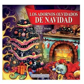 Los Adornos Olvidados de Navidad (My Storyland Friends) - Kindle