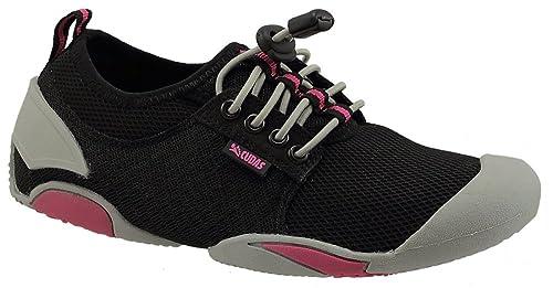6a12ee0acc31c Cudas Women's Rapidan Dual Sole Water Shoe
