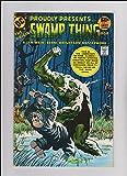 The Original Swamp Thing Saga, Vol. 1, No. 1, 1977