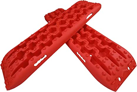 Autofonder Sand Recovery Track Off Road Traktion Grip Winter Boards Sand Rot Auto