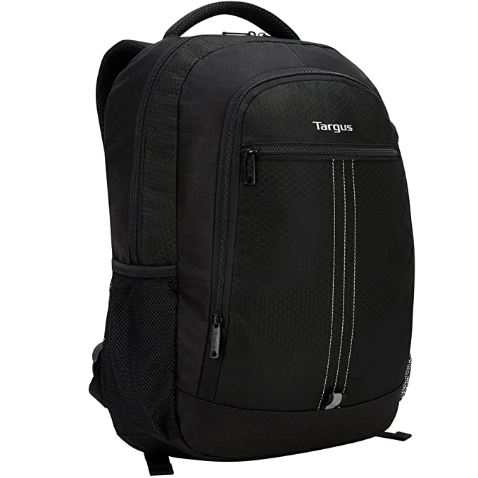 b0301ad449c8 Amazon.com  Targus Sport Backpack with Padded Laptop Compartment for 15.6-Inch  Laptop