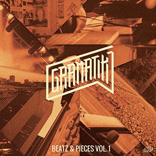 Beatz & Pieces, Vol. 1