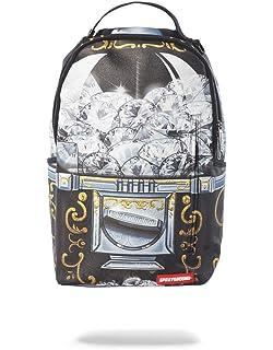 3d928c041a0 Sprayground Diamond Gumball Machine Backpack