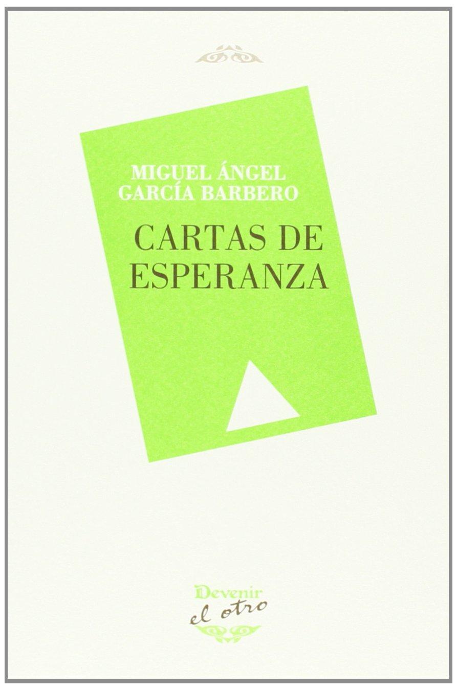 Read Online Cartas de esperanza pdf epub