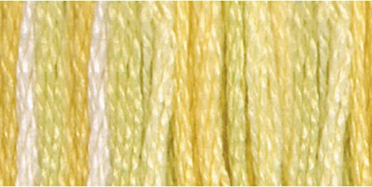 Narcissus House of Embroidery Stranded Threads