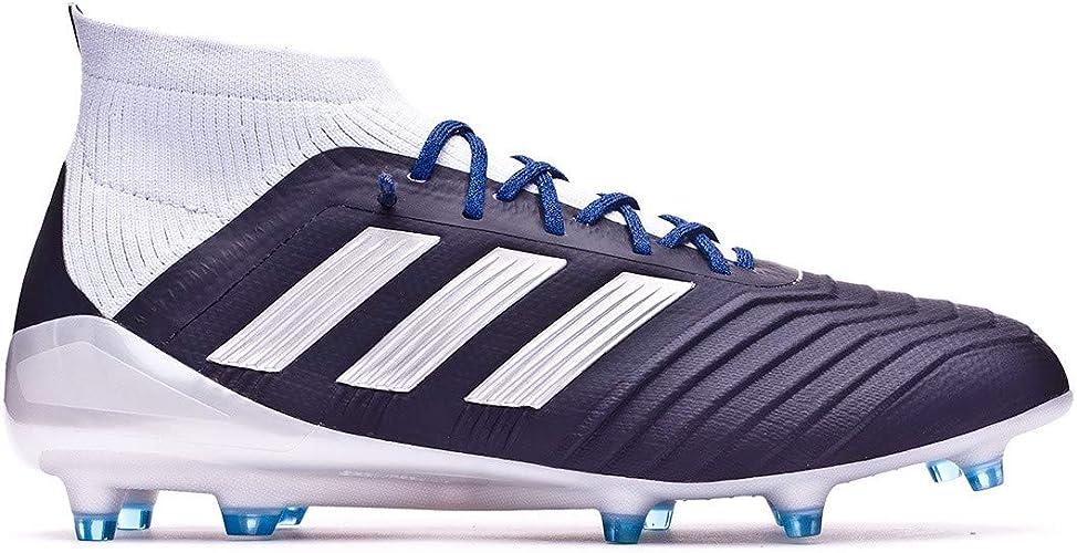 adidas Predator 18.1 FG W, Chaussures de Football Femme