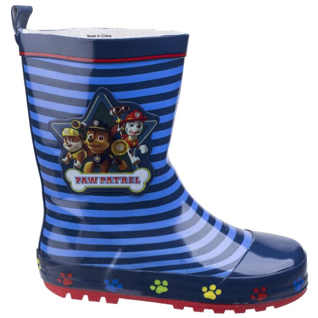 Paw Patrol Childrens/Kids Wellingtons