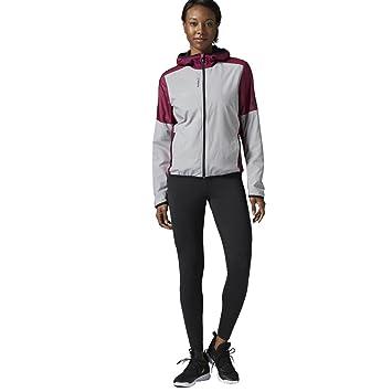 Reebok - B ES TRIC TS Legging - Women - Red - S  Amazon.co.uk  Sports    Outdoors 22ba76677
