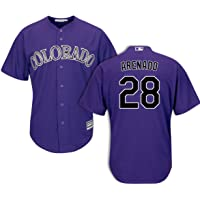 Amazon Best Sellers: Best Men's Baseball & Softball Jerseys
