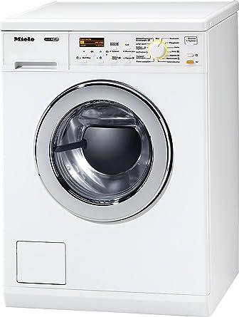 Miele WT2796WPM D LW Wash Dry Waschtrockner / 816 KWh / Lotosweiß / Beim  Trocknen Nice Look