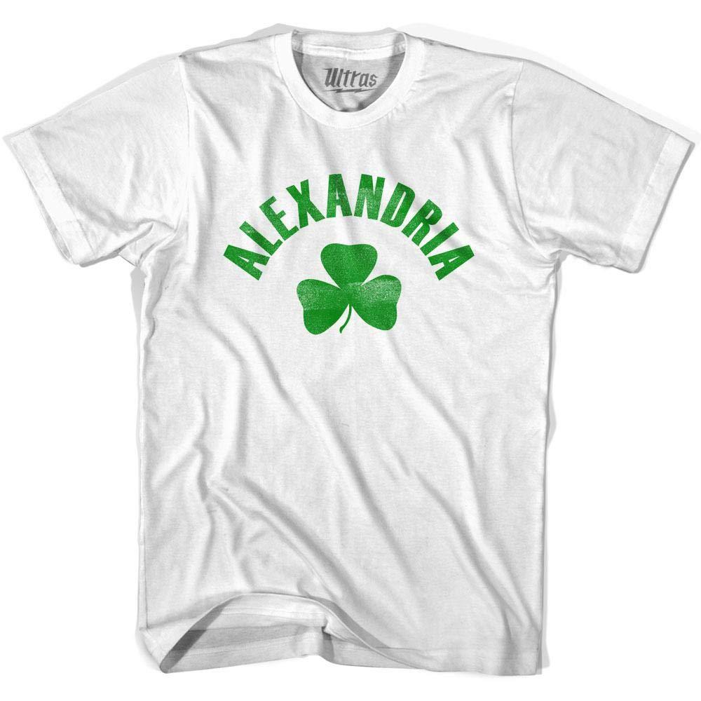 Ultras Alexandria City Shamrock Cotton T-Shirt