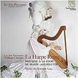 La Harpe Reine: Concertos for Harp at the Court of Marie-Antoinette (Live)