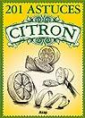 201 Astuces sur le citron par Sousa