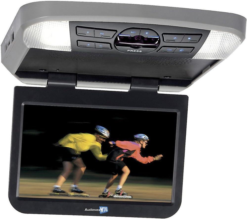 Audiovox 10英寸显示器带DVD播放器