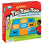 Toysmith Giant Tic-Tac-Toe Game