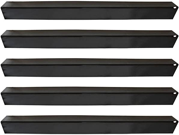 SHINESTAR Grill Burner Replacement for Stok Grill Models SGP4032N SGP4130N SGP4330 SGP4330SB 4-Pack Stainless Steel Universal BBQ Burner Tube Pipe Grill Replacement Parts 15 7//8 inch SR053