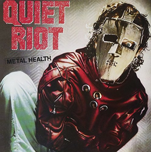 CD : Quiet Riot - Metal Health (CD)