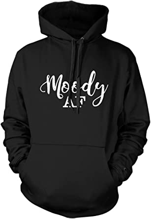 Manateez Don/'t Bother Me Moody AF Hoodie