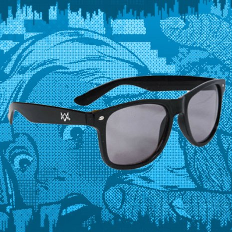 Watch Dogs 2 Marcus Holloway's Sun - Marcus Sunglasses