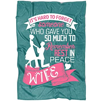 Amazon.com: TUCSTORE I Love My Wife Soft Fleece Throw ...