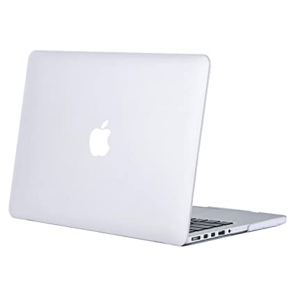 MOSISO Funda Dura Compatible con MacBook Pro 13 Retina A1502 ...