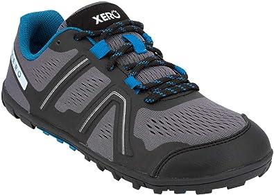 Xero Shoes Mesa Trail - Zapatillas de running ligeras inspiradas en los pies descalzos, minimalistas para correr: Amazon.es: Zapatos y complementos