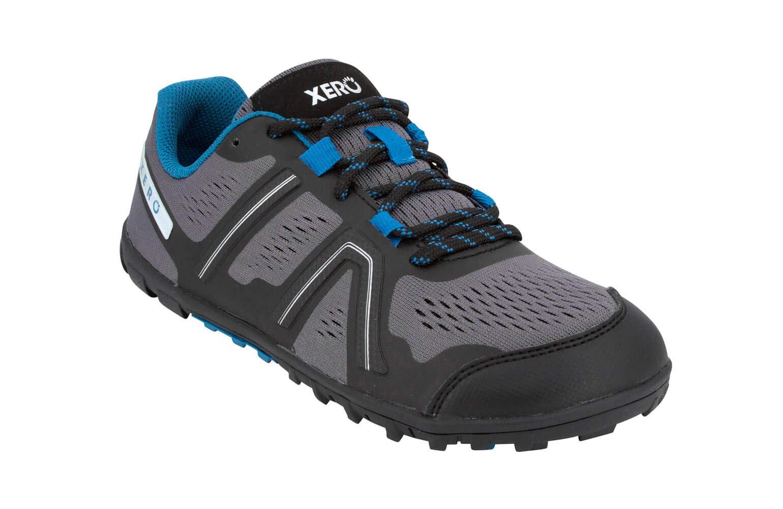 Xero Shoes Mesa Trail - Women's Lightweight Barefoot-Inspired Minimalist Trail Running Shoe. Zero Drop Sneaker