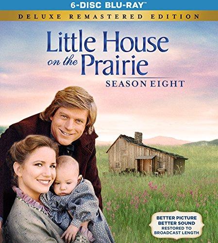 Little House on the Prairie: Season 8 [Blu-ray]