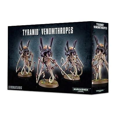 Tyranid Venomthropes: Toys & Games