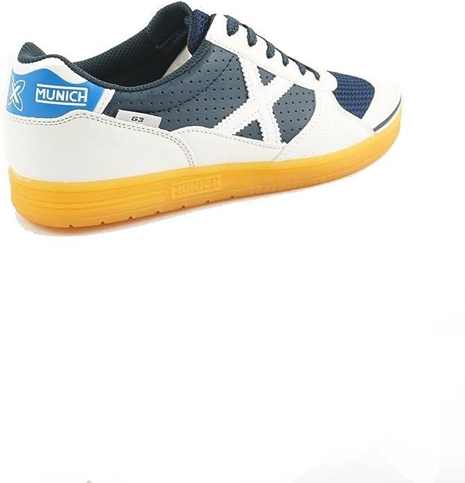 MUNICH G3 (44): Amazon.es: Zapatos y complementos