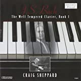 The Well Tempered Clavier, Book 1 (2CD)