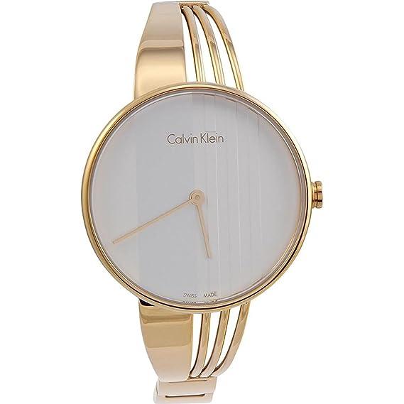 Reloj Calvin Klein - Mujer K6S2N616