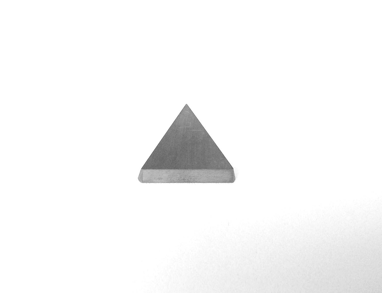 HHIP 6020-1321 TPG-321 C6 TiN Coated Carbide Insert